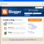 What is Blogger